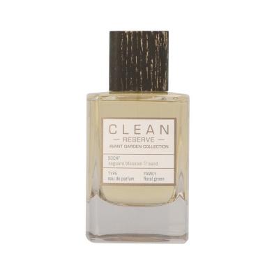 Clean Reserve Saguaro Blossom & Sand Eau De Parfum Spray 100 ml