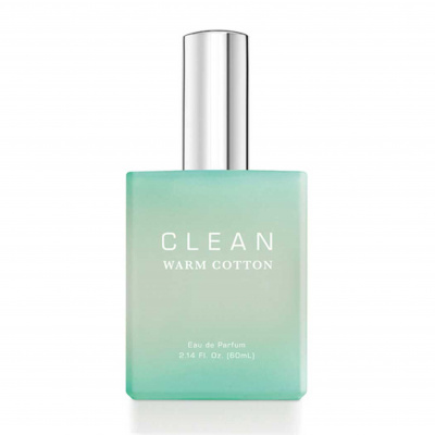 Clean Warm Cotton Eau De Parfum Spray 60 ml