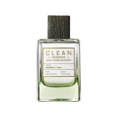 Clean Reserve Sweetbriar & Moss Eau De Parfum Spray 100 ml