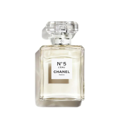 Chanel No 5 L'Eau Eau De Parfum Spray 35 m