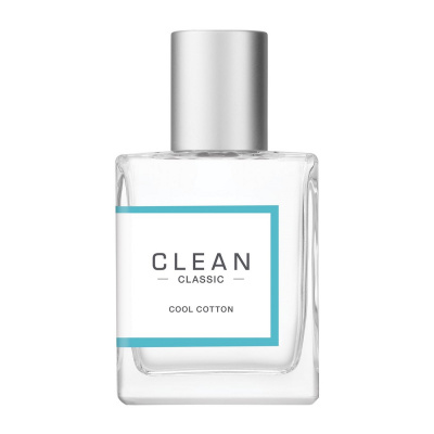 Clean Classic Cool Cotton Eau De Parfum Spray 60 ml