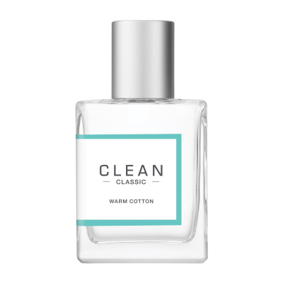 Clean Classic Warm Cotton Eau De Parfum Spray 60 ml