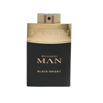 Bvlgari Man Black Orient Eau De Parfum Spray 60 ml
