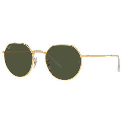 Ray-Ban Legend Gold Zonnebril RB3565191427