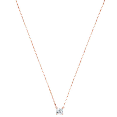 Swarovski Attract Ketting 5510698 (Lengte: 38.00 cm)
