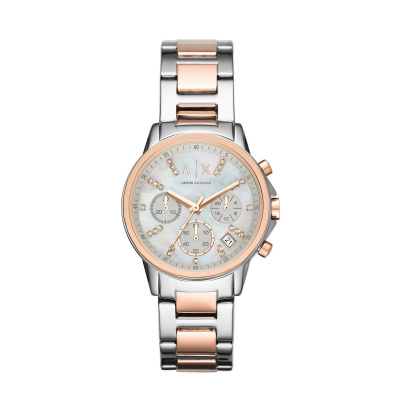 Armani Exchange Lady Banks horloge AX4331