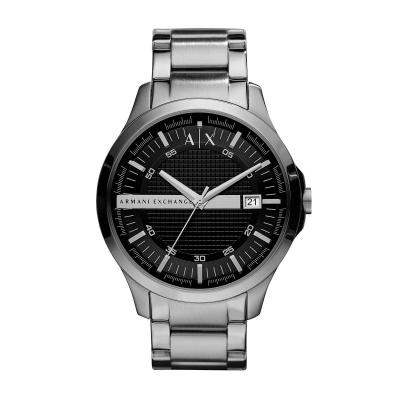 Armani Exchange Hampton Horloge AX2103