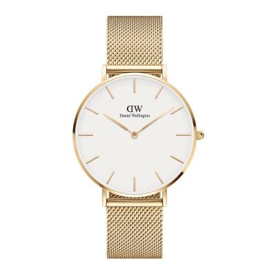 Daniel Wellington Petite Evergold horloge DW00100346