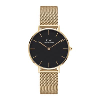 Daniel Wellington Petite Evergold horloge DW00100347