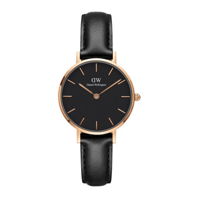 Daniel Wellington Petite Sheffield horloge DW00100224