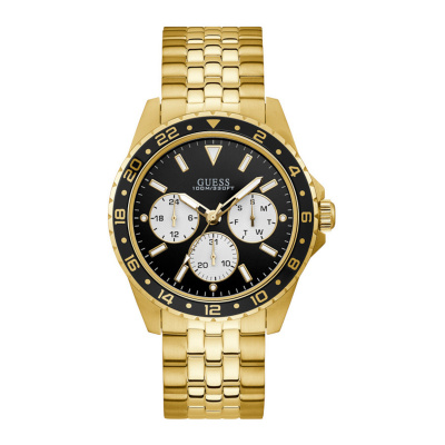 GUESS Odyssey Chrono horloge W1107G4
