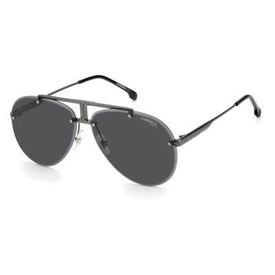 Carrera Dark Ruth Black Zonnebril CAR-1032S-V81-62-IR