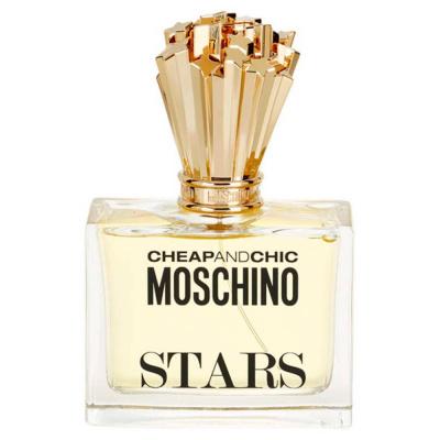 Moschino Cheap & Chic Stars Eau De Parfum Spray 100 ml