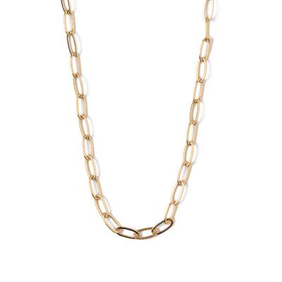 Orelia Luxe Single Large Link Chain Ketting ORE26314