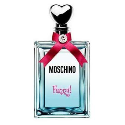 Moschino Funny Eau De Toilette Spray 100 ml