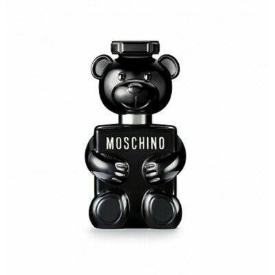 Moschino Toy Boy Woman Eau De Parfum Spray 100 ml