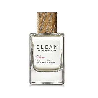 Clean Reserve Terra Woods Eau De Parfum Spray 100 ml