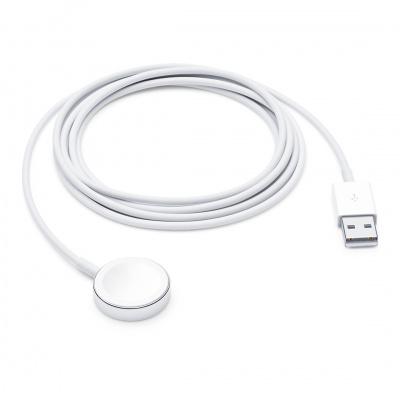 Apple Smartwatch Oplader 2 meter MX2F2ZM/A