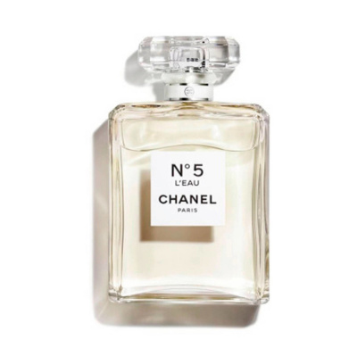 Chanel No 5 L'Eau Eau De Toilette Spray 100 ml
