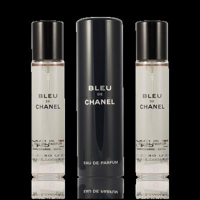 Chanel Bleu De Chanel Pour Homme Eau De Parfum Spray 60 ml