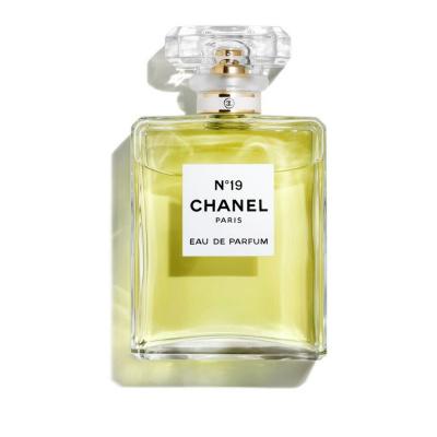 Chanel No 19 Poudrè Eau De Parfum Spray 100 ml