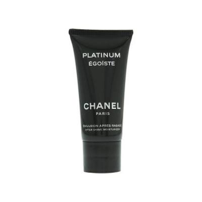 Chanel Platinum Egoiste Pour Homme After Shave Balm 75 ml