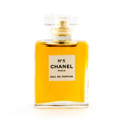 Chanel No 5 Eau De Parfum Spray 100 ml