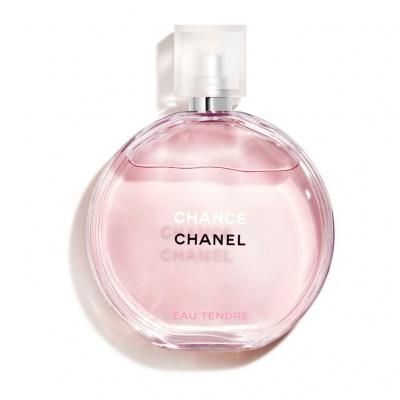 Chanel Chance Eau Tendre Eau De Parfum Spray 50 ml