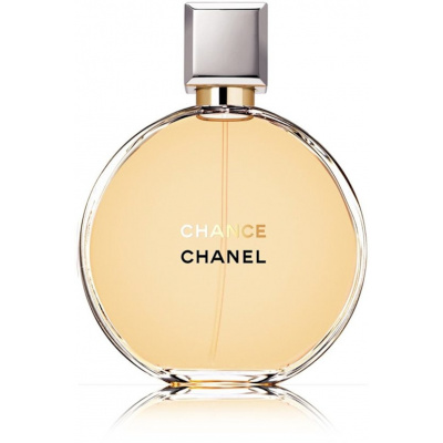 Chanel Chance Eau De Parfum Spray 100 ml