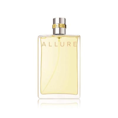 Chanel Allure Femme Eau De Toilette Spray 100 ml