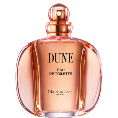 Christian Dior Dune Pour Femme Eau De Toilette Spray 100 ml