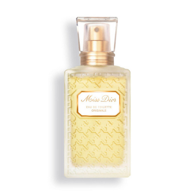 Christian Dior Miss Dior Originale Eau De Toilette Spray 50 ml