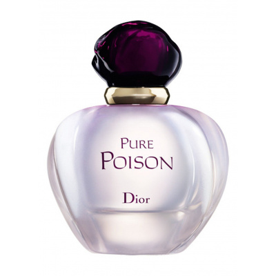 Christian Dior Pure Poison Eau De Parfum Spray 100 ml