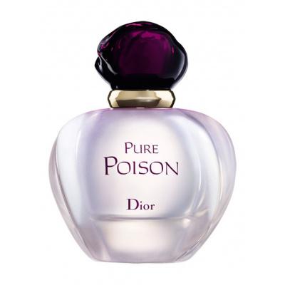 Christian Dior Pure Poison Eau De Parfum Spray 50 ml
