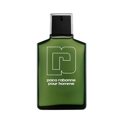 Paco Rabanne Pour Homme Eau De Toilette Spray 100 ml