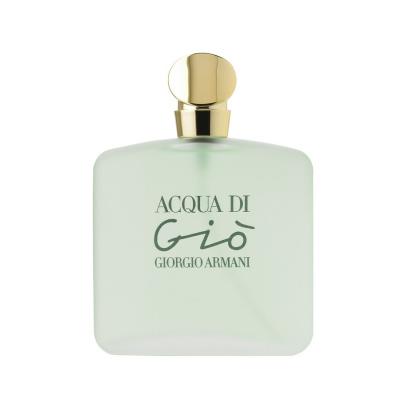 Giorgio Armani Acqua Di Gio Pour Femme Eau De Toilette Spray 100 ml