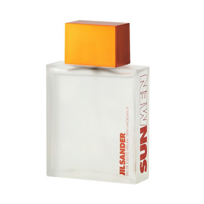 Jil Sander Sun Men Eau De Toilette Spray 125 ml