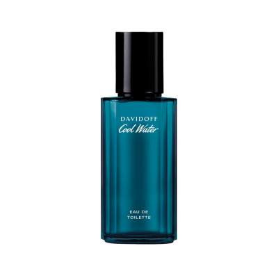 Davidoff Cool Water Man Eau De Toilette Spray 40 ml