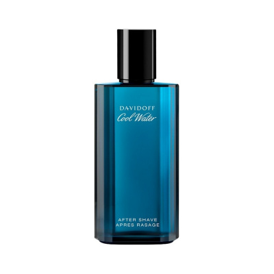 Davidoff Cool Water Man After Shave Flacon 75 ml