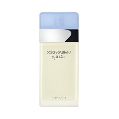 Dolce & Gabbana Light Blue Pour Femme Eau De Toilette Spray 100 ml