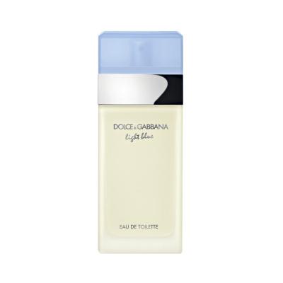 Dolce & Gabbana Light Blue Pour Femme Eau De Toilette Spray 25 ml