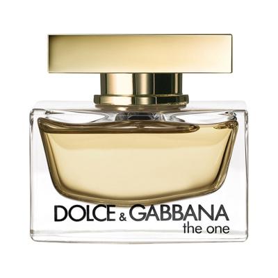 Dolce & Gabbana The One For Women Eau De Parfum Spray 30 ml