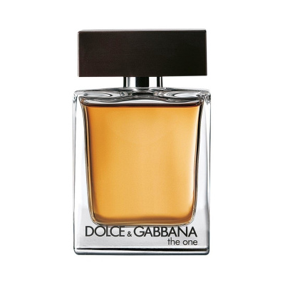 Dolce & Gabbana The One For Men Eau De Toilette Spray 50 ml