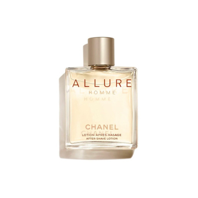 Chanel Allure Homme After Shave Lotion 100 ml