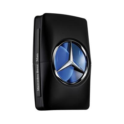 Mercedes Benz Man (Blue) Eau De Toilette Spray 100 ml