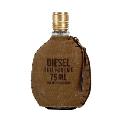 Diesel Fuel For Life Pour Homme Eau De Toilette Spray 125 ml