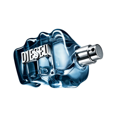 Diesel Only The Brave Pour Homme Eau De Toilette Spray 125 ml