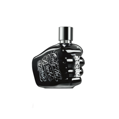 Diesel Only The Brave Tattoo Pour Homme Eau De Toilette Spray 125 ml