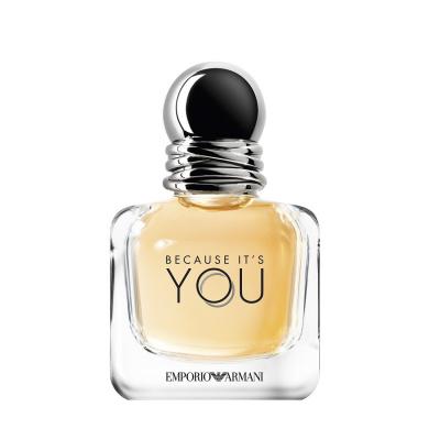 Giorgio Armani Because It'S You Eau De Parfum Spray 30 ml
