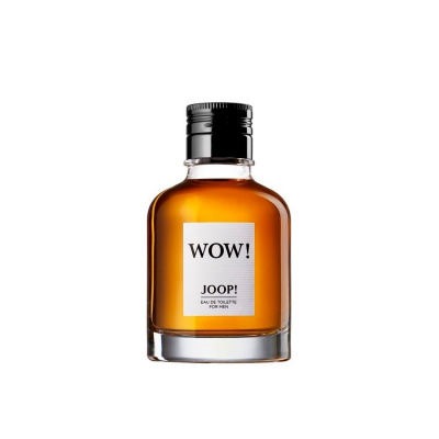 Joop! Wow Men Eau De Toilette Spray 60 ml